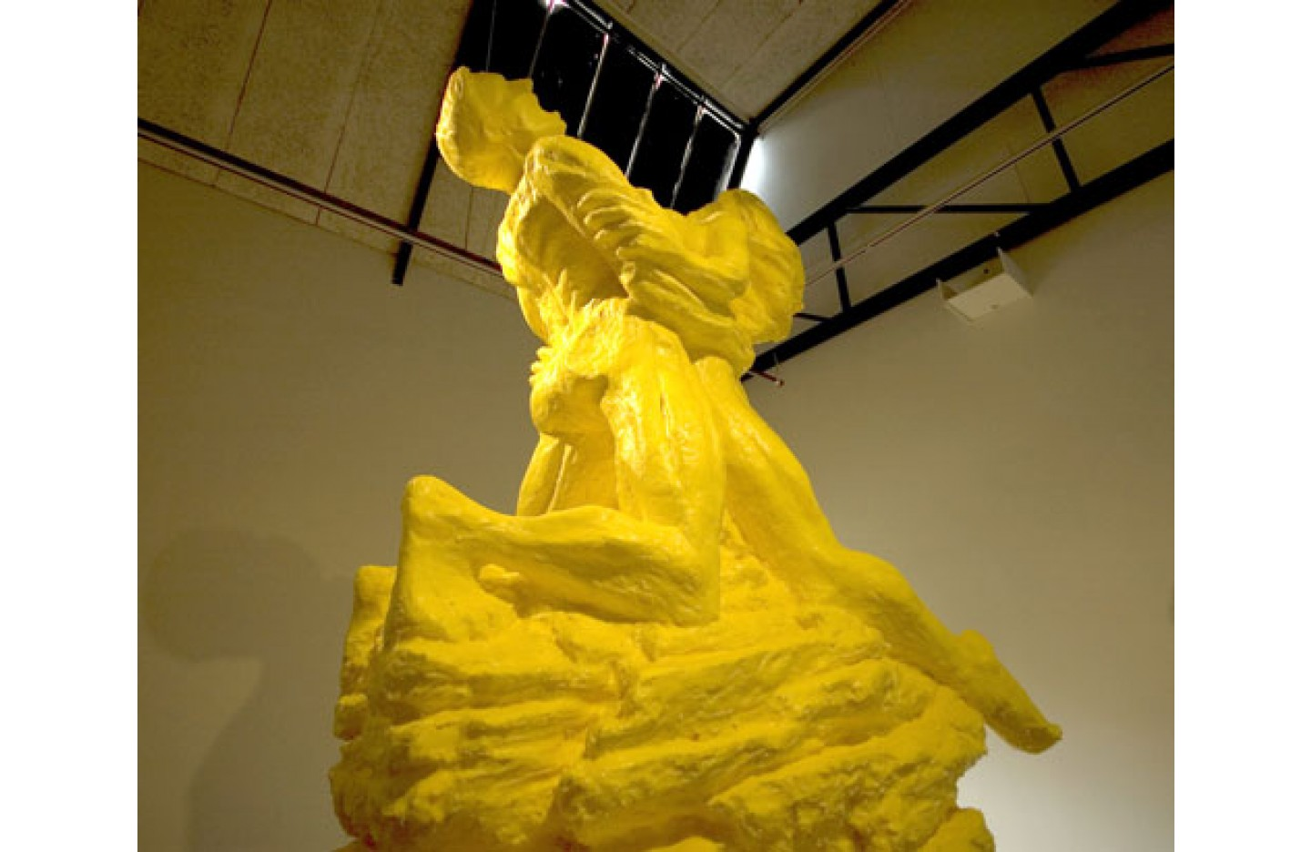 Butter Love, Ramp Gallery (2007)
